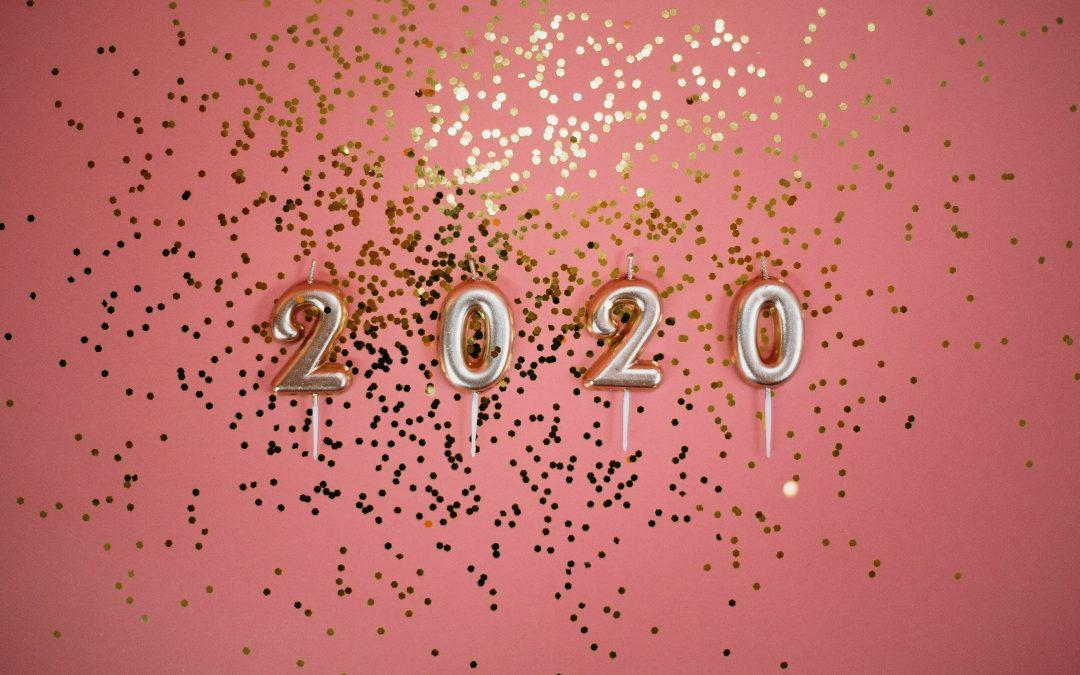 Uusi vuosi, uusi verkkosivusto